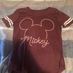 Disney Mickey tee